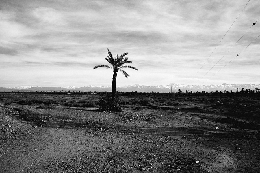 Hugo Thambert | Lifestyle/Street - Sahara
