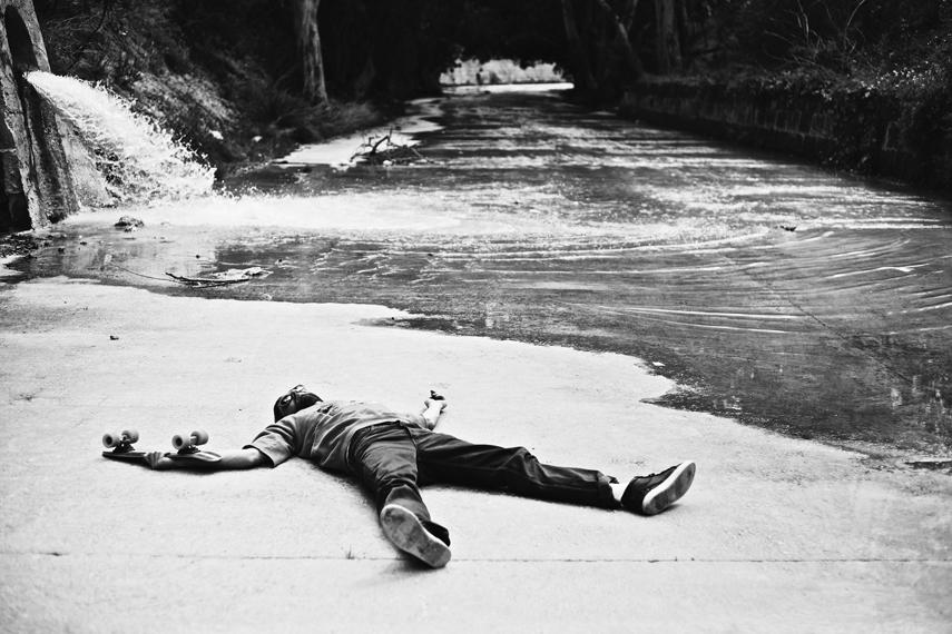 Hugo Thambert | Lifestyle/Street - Skater Spain